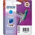 Epson T0802 Original Cyan Ink Cartridge