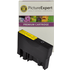 Epson T0804 Compatible Yellow Ink Cartridge