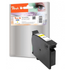 Epson T0804 Peach Compatible Yellow Ink Cartridge
