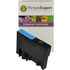 Epson T0805 Compatible Light Cyan Ink Cartridge