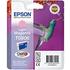 Epson T0806 Original Light Magenta Ink Cartridge