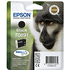 Epson T0891 Original Low Capacity Black Ink Cartridge