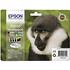 Epson T0895 Original Black & Colour Ink Cartridge 4 Pack