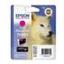 Epson T0963 Original Vivid Magenta Ink Cartridge