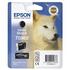 Epson T0968 Original Matte Black Ink Cartridge