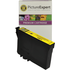 Epson T1294 Compatible High Capacity Yellow Ink Cartridge
