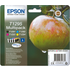 Epson T1295 Original High Capacity Black & Colour Ink Cartridge 4 Pack