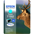 Epson T1302 Original Extra High Capacity Cyan Ink Cartridge