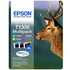 Epson T1306 C/M/Y Original Extra High Capacity Colour Ink Cartridge 3 Pack