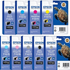 Epson T157 (T1571/8/2/5/3/6/4/7/9) Original Black & Colour Ink Cartridge 9 Pack