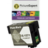 Epson T1571 Compatible Photo Black Ink Cartridge
