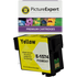 Epson T1574 Compatible Yellow Ink Cartridge