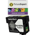 Epson T1578 Compatible Matte Black Ink Cartridge