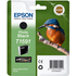 Epson T1591 Original Photo Black Ink Cartridge
