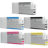 Epson T596 (T5961/2/3/4/8) Original Black & Colour Ink Cartridge 5 Pack