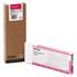 Epson T6063 Original High Capacity Vivid Magenta Ink Cartridge