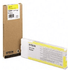 Epson T6064 Original High Capacity Yellow Ink Cartridge