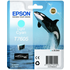 Epson T7605 Original Light Cyan Ink Cartridge