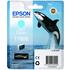 Epson T7605 Original Light Cyan Ink Cartridge