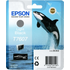 Epson T7607 Original Light Black Ink Cartridge