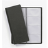 Goldline Black 64 Pocket Business Card Holder