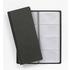 Goldline Black 64 Pocket Business Card Holder