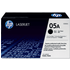 HP 05A ( CE505A ) Original Black Toner Cartridge