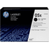HP 05X ( CE505XD ) Original High Yield Black Toner Cartridge Twinpack