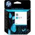 HP 11 ( C4836ae ) Original Cyan Ink Cartridge