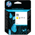 HP 11 ( C4838ae ) Original Yellow Ink Cartridge