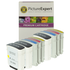 HP 11 ( C4844ae / C4836ae / C4837ae / C4838ae ) Compatible 8 Ink Cartridge Pack
