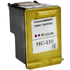 HP 110 ( CB304AE ) Compatible Colour Ink Cartridge