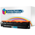 HP 125A ( CB541A ) Compatible Cyan Toner Cartridge