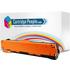 HP 128A ( CE323A ) Compatible Magenta Toner Cartridge