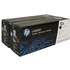 HP 12AD ( Q2612AD ) Original Black Toner Cartridge Twin Pack
