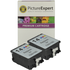HP 14 ( C5010ae ) Compatible Colour Ink Cartridge Twinpack