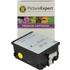 HP 14 ( C5011ae ) Compatible Black Ink Cartridge