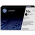 HP 14A ( CF214A ) Original Black Toner Cartridge