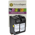 HP 15 / 78 ( C6615de / C6578ae ) Compatible Black and Colour Ink Cartridge Pack