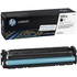 HP 201X ( CF400X ) Original High Yield Black Toner Cartridge