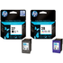 HP 27 / 28 ( C8727AE / C8728AE ) Original Black and Colour Ink Cartridge Pack