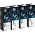 HP 30/31 Original Black & Colour Ink Bottle Multipack