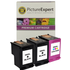 HP 300XL ( CC641EE / CC644EE ) Compatible High Capacity Black and Colour 3 Ink Cartridge Pack