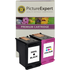 HP 300XL ( CC641EE / CC644EE ) Compatible High Capacity Black and Colour Ink Cartridge Pack