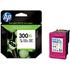 HP 300XL ( CC644EE ) Original High Capacity Colour Ink Cartridge