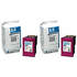 HP 301 ( CH562EE ) Unboxed Original Colour Ink Cartridge Twinpack (Special Purchase)