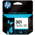 HP 301 ( CH562E ) Original Colour Ink Cartridge
