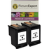 HP 301XL ( CH563EE ) Compatible High Capacity Black Ink Cartridge Twin Pack