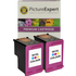 HP 301XL ( CH564EE ) Compatible High Capacity Colour Ink Cartridge Twinpack