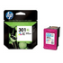 HP 301XL ( CH564EE ) Original Colour High Capacity Ink Cartridge